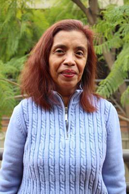 Jocelyn Sloan