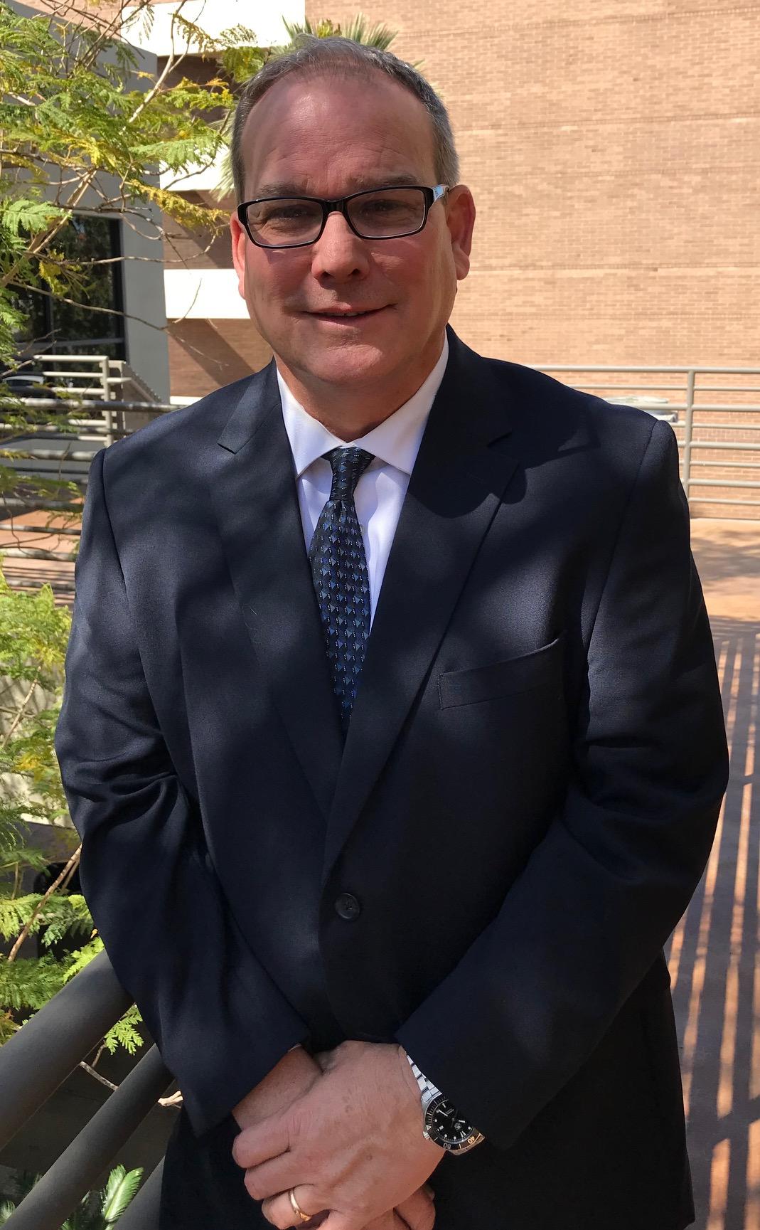 Erik Rouff